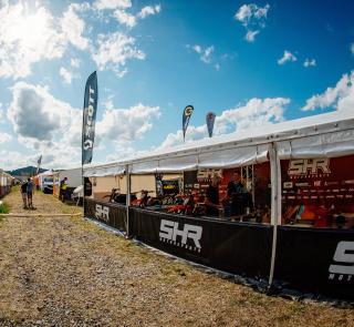Gaildorf , 100819 , ADAC MX Masters  Im Bild: CLASSIC Oil / SHR Motorsports  Foto: Steve Bauerschmidt