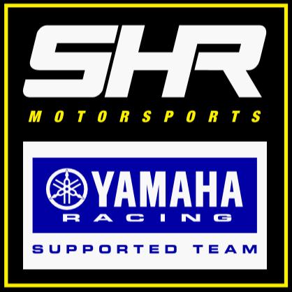 SHR-Motorsports