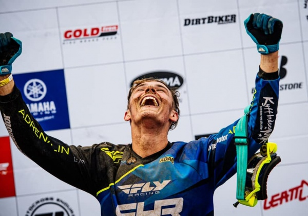 Nico Koch_SHR Motorsports_Yamaha