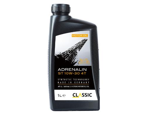 CLASSIC ADRENALIN