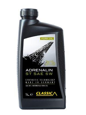 Forkoil, Gabelöl, SAE5, sae5, racing fork oil, race suspension