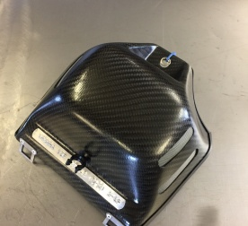 SP2 Airbox Cover